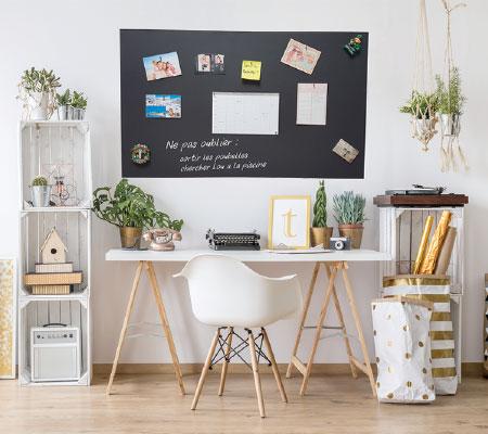 kit-tableau-noir-adhesif-mur